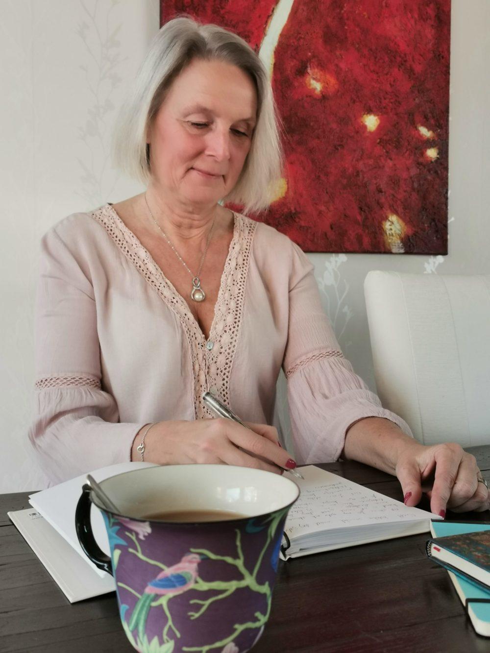 Skriv och stärk ditt självledarskap